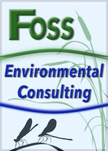 Foss Environmental Consulting Logo