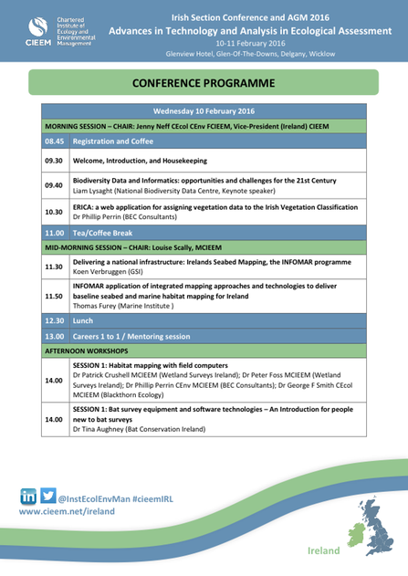 IRE Conf 2016 - programme - 10022016 FINAL