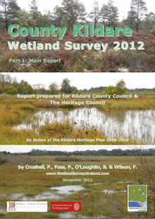 KWS 2012 Report Cover